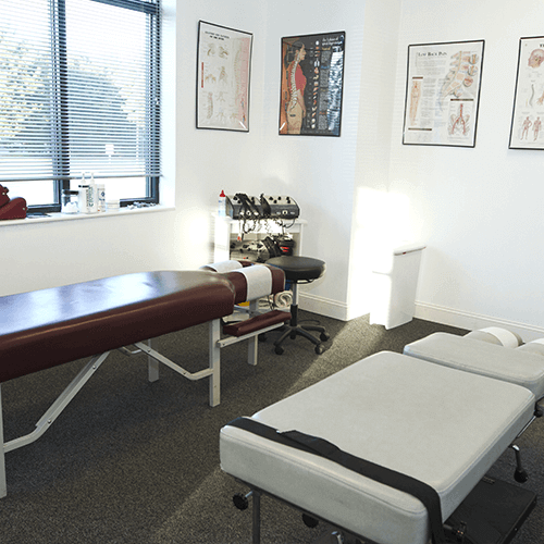 Maryland Chiropractic Room - Chiropractic Services