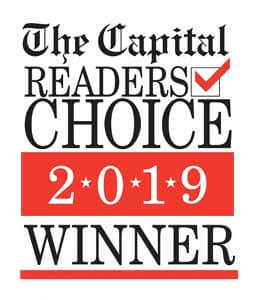 Capital Readers Choice 2019